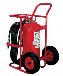 150  lb wheeled unit